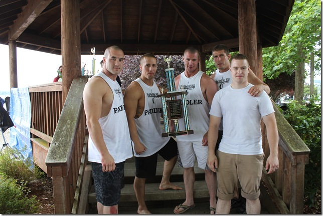 2011 Dyes Inlet Dash Men's Champs